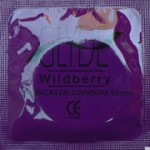 GLYDE ULTRA Organic Wildberry | 4 Pack