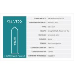 GLYDE ULTRA | Ultra Sheer Standard Fit 12-Pack