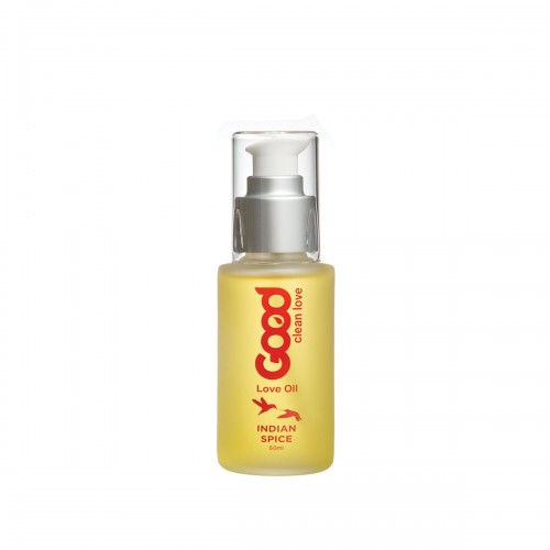 Indian Spice Love Oil 50ml