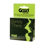 Barely There Extra Sensitive Lubricated Condoms 3pk