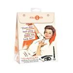 Kitsch Kit: Secretly Kinky