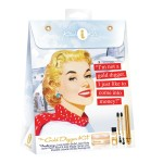 Kitsch Kit: Gold Digger