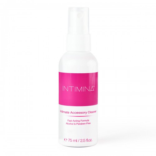 Intimate Accessory Cleaner