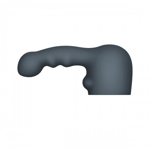 Le Wand Ripple Weighted Silicone Attachment