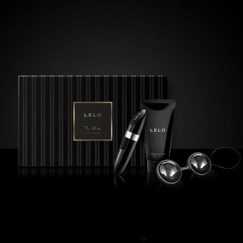 LELO The Alibi Gift Set