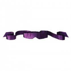 Intima Silk Purple Blindfold