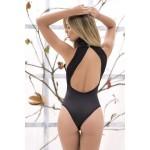 8314 Bodysuit Color Black