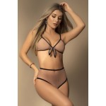 8427 Two Piece Set Color Nude