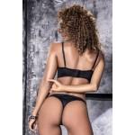 8514 Two Piece Set Color Black