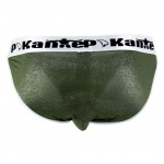 PIK 8705 Frontman Briefs Color Green