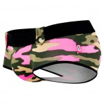 PIK 8706 Warfare Briefs Color Fuchsia