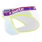 PIK 8708 Magic Briefs Color White