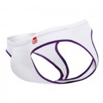 PIK 9278 Carlton Jockstrap Color White