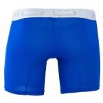 1325 Tuxedo Boxer Briefs Color Blue