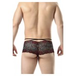 1801 Boxer Briefs Color Black
