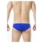 1804 Bikini Color Blue