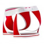 1806 Boxer Briefs Color Red