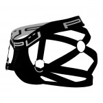 1809 Jockstrap Color Black