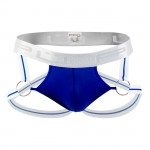1809 Jockstrap Color Blue
