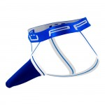 1813 Jockstrap Color Blue