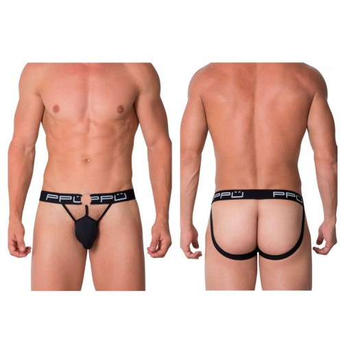 2006 Jockstrap Color Black