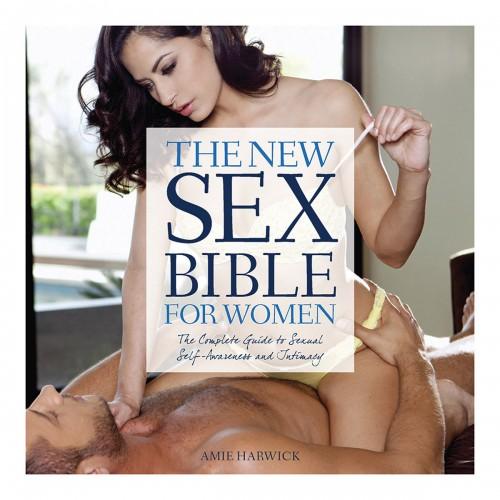 New Sex Bible for Women