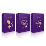 Rianne S Ana's Trilogy Kit 1