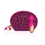 Lovely Leopard Mini Wand