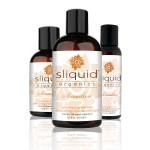 Sliquid Organics Sensation Aloe Vera Lubricant