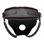 Flamingo Low Rise Strap On Harness