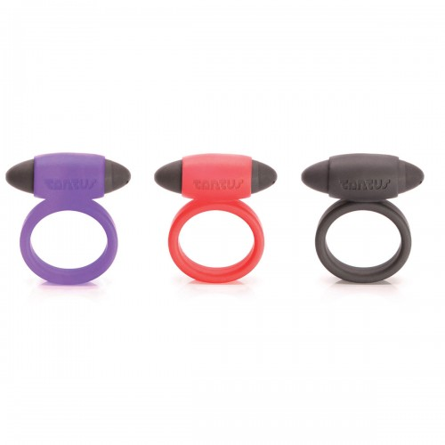 Tantus Vibrating Super Soft C-Ring