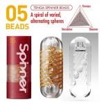 Tenga Spinner 05 - Beads