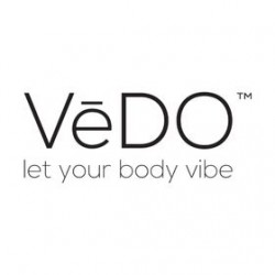 VeDo - Let Your Body Vibe