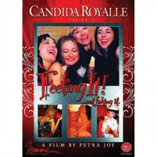 Feeling It, Not Faking It - Candida Royalle