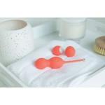 Bloom Kegel Balls by We-Vibe