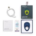 Pivot Vibrating Cock Ring