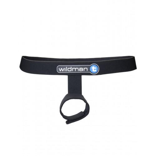WildmanT Ball Lifter Sport Protruder! Black