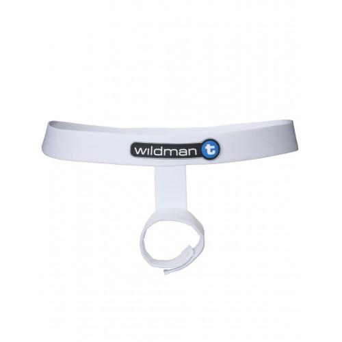 WildmanT Ball Lifter Sport Protruder! White