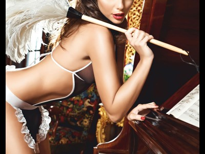 Baci Dreams Collection Fantasy Wear Lingerie
