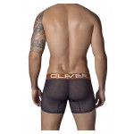 2333 Trendy Boxer Color Black