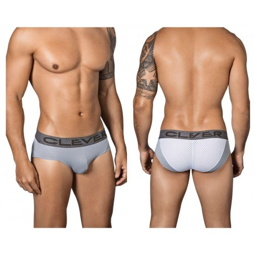 5157 Wild Street Briefs Color Gray