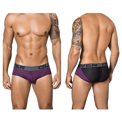 5157 Wild Street Briefs Color Purple