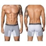 9157 Wild Street Boxer Briefs Color Gray