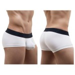 EW0606 MAX XV Boxer Briefs Color White