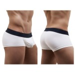 EW0626 FEEL XV Boxer Briefs Color White