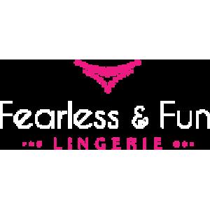 Fearless & Fun Lingerie