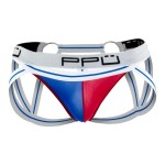 1714 Jockstrap Color White
